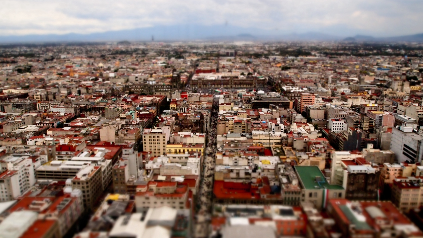Tell Us About It – Mexico's Startup Economy